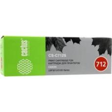 Картридж Cactus CS-C712S