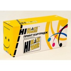 Картридж Hi-Black HB-LC980Y для Brother DCP-145C/DCP-165C/MFC-250C yellow