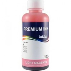 Чернила для струйных картриджей HP C8775 Light Magenta (InkTec H3070) 0.1л (177)
