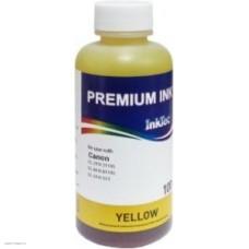 Чернила для струйных картриджей Canon CL-211/811/511/513, C2011 Yellow (InkTec) 0,1л