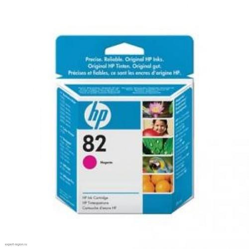 Картридж CH567A (№82) HP DesignJet 510 Magenta