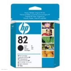 Картридж CH565A (№82) HP DesignJet 510 Black
