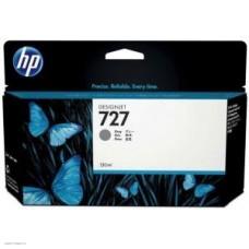 Картридж B3P24A (№727) HP DesignJet T920/T1500 Gray