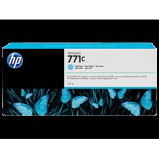 Картридж B6Y12A(№771C) HP Designjet Z6200/Z6800 Light Cyan 775мл