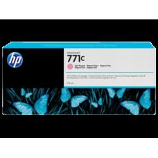 Картридж B6Y11A(№771C) HP Designjet Z6200/Z6800 Light Magenta 775мл