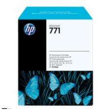 Картридж CH644A (№771) HP DesignJet T3500 Magenta 300 ml