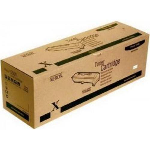 Тонер-картридж 113R00668 Rank Xerox Phaser 5500  (30000 стр.)