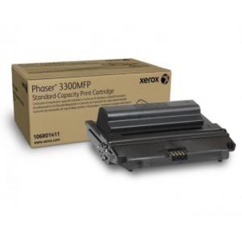 Принт-картридж 106R01412 Rank Xerox Phaser 3300MFP