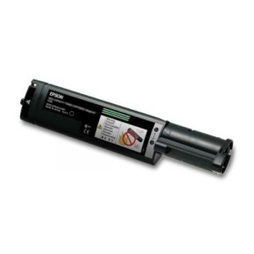 Картридж S050190 Epson Aculaser  C1100/CX11N Black 4000стр.