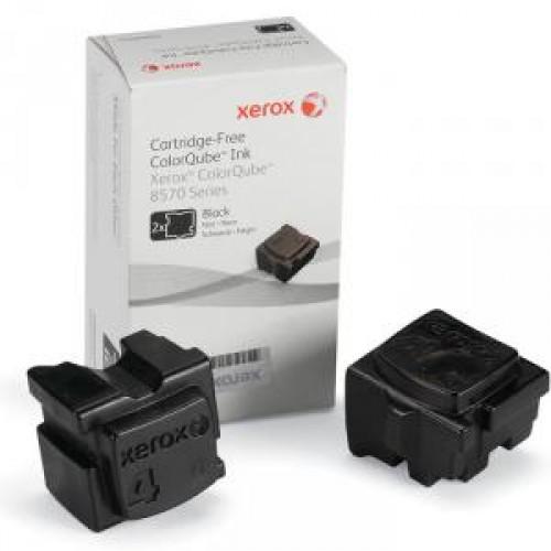 Картридж 108R00939 Xerox ColorQube 8570 Black