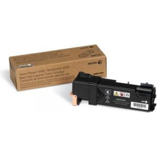 Тонер-картридж 106R01604 Rank Xerox Phaser 6500/6505 Black
