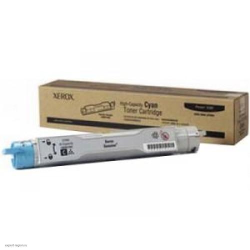 Тонер-картридж 006R01380 Rank Xerox 700i cyan