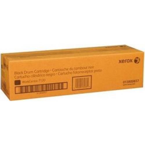 Принт-картридж 013R00657 Xerox WC 7120 Black