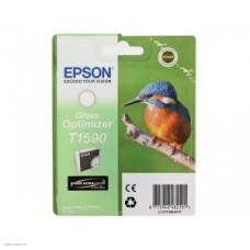 Картридж T15904010 Epson Stylus Photo R2000 Gloss Optimizer