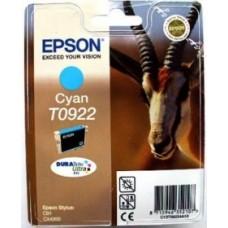 Картридж T09224A10 Epson Stylus C91/CX4300/T26/TX1x6/1x9 Cyan