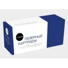 Тонер-картридж 106R01634 (NetProduct)NEW, черный для Xerox Phaser 6000/6010/WC6015(2000стр.)