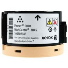 Тонер-картридж для Xerox Phaser 3010/3040/WC 3045B/3045NI (106R02183)