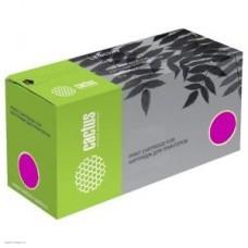 Тонер-картридж 106R01444 (Cactus CS-PH7500M) пурпурный для Xerox Phaser 7500