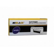 Картридж Epson ERC-31/TM-950 (Hi-Black) Purple, 10m