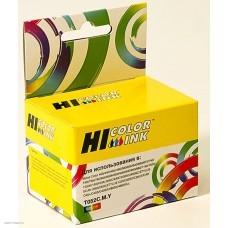 Картридж Epson Stylus 400/440/640/740/800 Color (Hi-black) new, C13T05204010/T014401