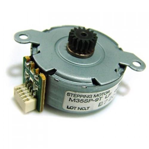 Двигатель сканера HP LJ M1522/M2727/2840/3052/3055 (Q3948-60186)