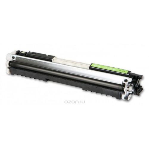 Картридж Canon i-SENSYS LBP7010C/LBP7018C (Cactus Cartridge 729C) 1000 стр. Cyan