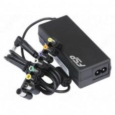 Адаптер питания FSP NB 65 black 65Вт (PNA0650645)