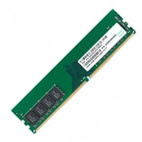 Модуль DIMM DDR4 SDRAM 4096Мb (PC4-19200, 2400MHz) Apacer (AU04GGB24CETBGH)