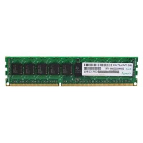 Модуль DIMM DDR3 SDRAM 8192 Mb Apacer