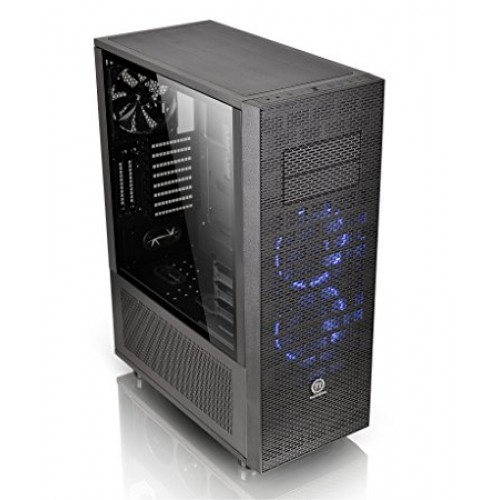 Корпус Miditower Thermaltake Core X71