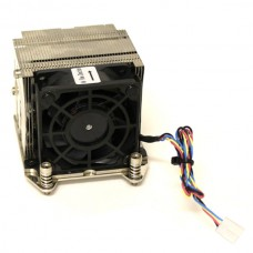 Кулер Supermicro - SNK-P0048AP4 2U Active Heatsink 8400RPM 52DBA for LGA2011