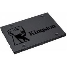 Накопитель SSD 480Gb Kingston A400 SATA3 2.5