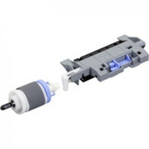 Ролик захвата + тормозная площадка (лотка 2) HP CLJ CP 5225 (O) CE710-69007