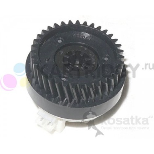 Муфта 50/Z35R Kyocera Mita FS-2100/4100/4200/4300/C8520/C8525 (O) 3M894090/302KV44041