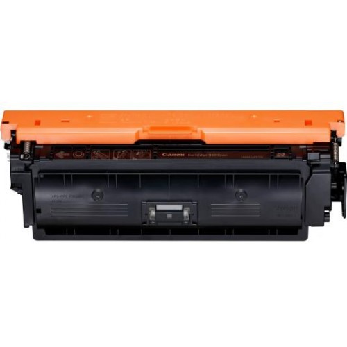 Картридж Canon i-SENSYS LBP710Cx/712Cx 6300 стр. Black (0460C001)