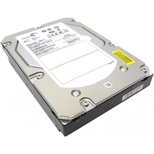 "Накопитель HDD SAS Seagate 600GB ST3600057SS Cheetah 15K.7, SAS 15k rpm, 16MB 3.5"""