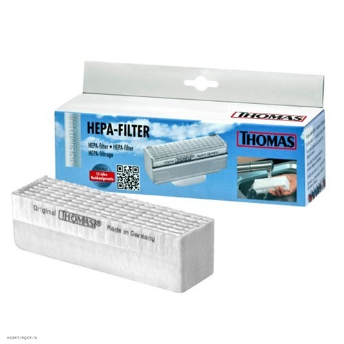 Фильтр для пылесоса Thomas TWIN НЕРА-фильтр