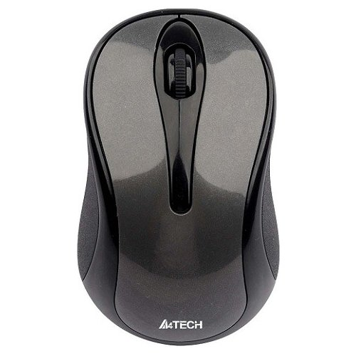 Манипулятор Mouse A4Tech G7-360N-1 gray USB, 2+1 кл-кн