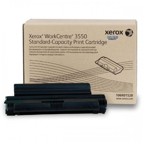 Тонер-картридж 106R01529 Xerox WC3550