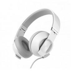 Наушники с микрофоном MICROLAB K762D white/gray, 20Hz - 20KHz
