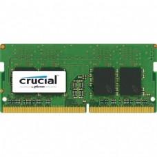 Модуль памяти SODIMM DDR4 SDRAM 4096 Mb Crucial Non-ECC