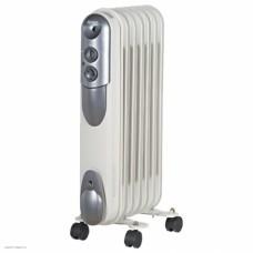 Масляный радиатор Ресанта ОМПТ- 7Н (1,5 кВт)