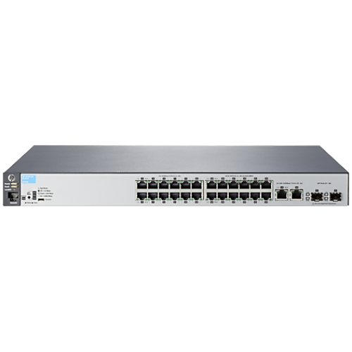 Коммутатор HP 2530-24 Switch (J9782A)