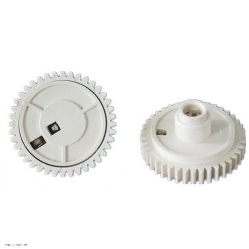 Шестерня 40T резинового вала НР LJ 4200/4300/4250/4350 (RC1-3325/RC1-3324/RM1-1091)