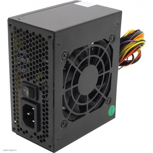 Блок питания 400W ATX PowerMan PM-400ATX APFC 80+ (6118743)