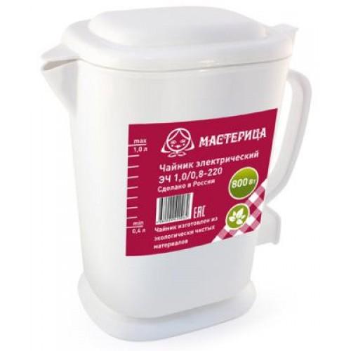 Чайник Мастерица ЭЧ-1,0/0,8-220Б