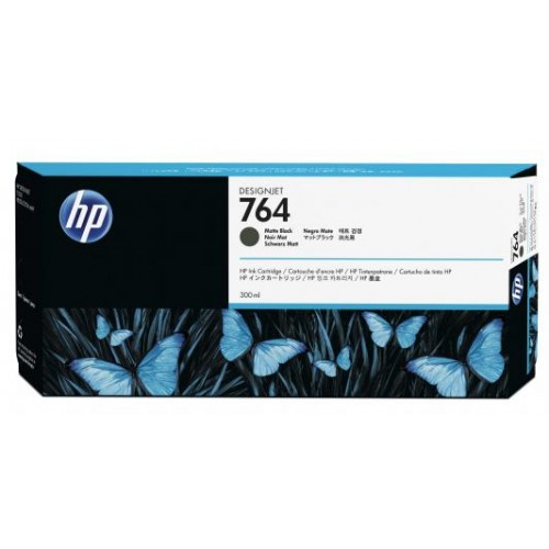 Картридж C1Q14A (№764) HP Designjet T3500 Magenta 300мл