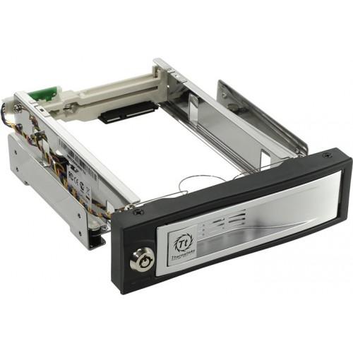 """Салазки THERMALTAKE Max4 N0023SN HDD 3.5"""" silver (N0023SN)"""