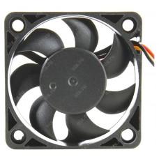 Вентилятор  50х50х10мм 5bites F5010B-3 3pin Ball