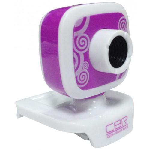 Web-камера CBR CW-835M